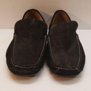 Steve Madden Leather Men's Shoes